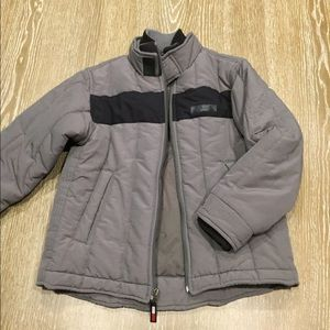 Tommy Hilfiger boys winter coat 8-10